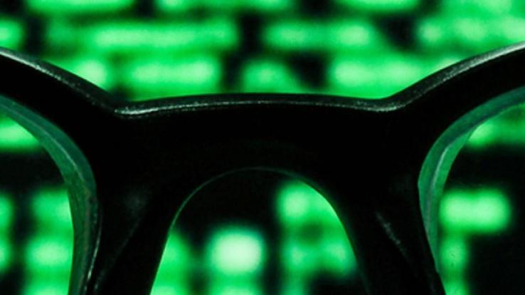 Mapa de ataques digitais