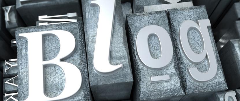 4 motivos para você ter um blog
