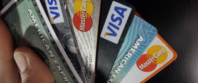 Como proteger seu cartão de crédito de fraudes