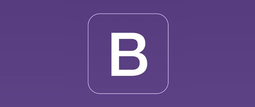Poupe trabalho com o Bootstrap
