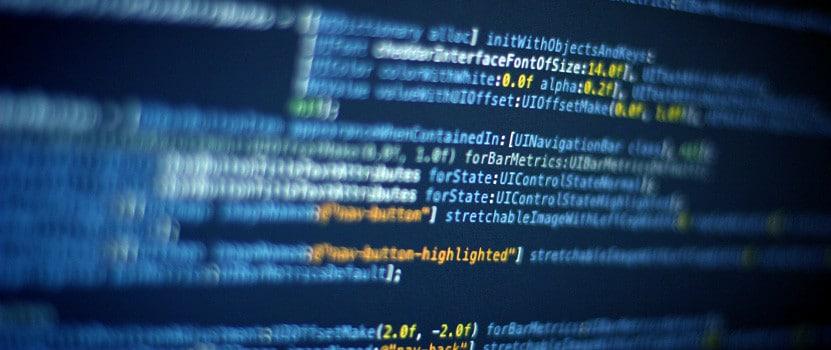 Linguagem de programação: ferramenta treina agilidade na digitação de códigos