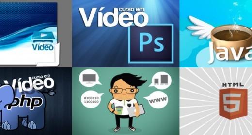 Curso em Vídeo ensina HTML5, PHP e outros assuntos de graça