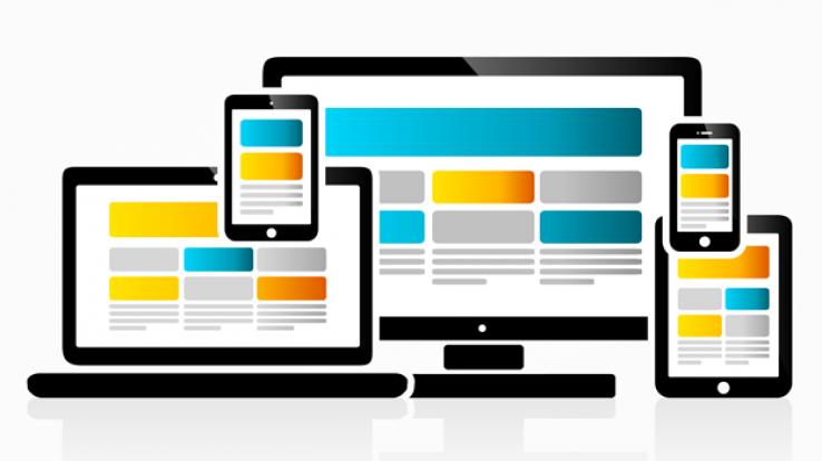 4 Tipos de design para e-commerce que são tendências