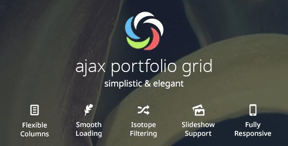 ajax-portfolio