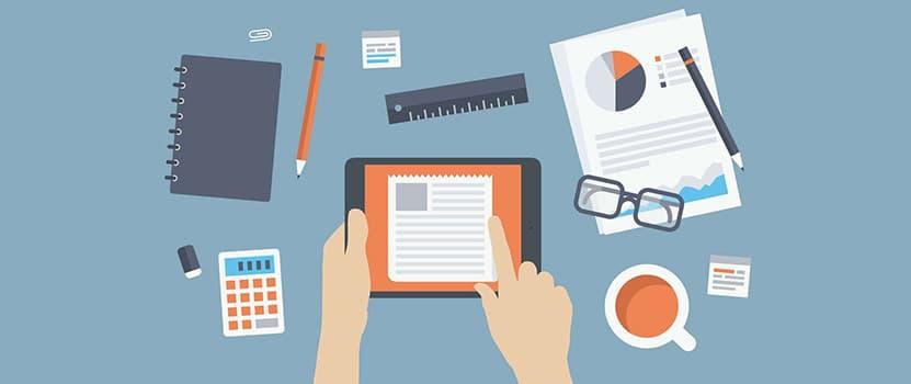 Como escrever bem: 5 dicas para criar a estrutura perfeita para seu post