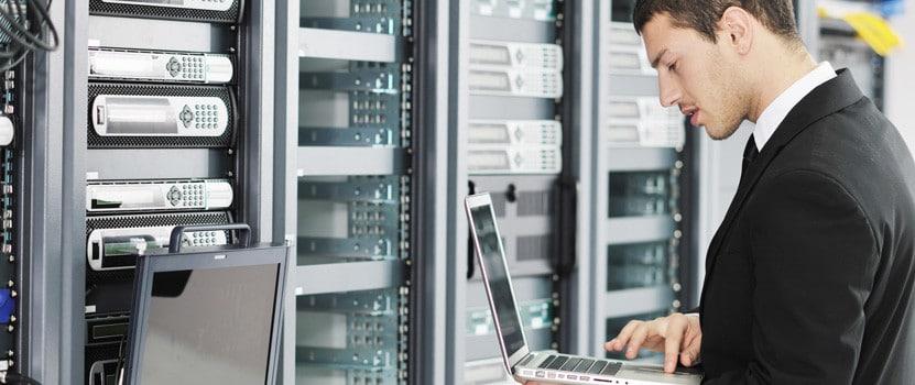 Por que devo contratar um servidor gerenciado?
