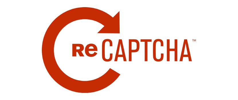 Atualize o seu Google reCAPTCHA para o Google reCAPTCHA v2