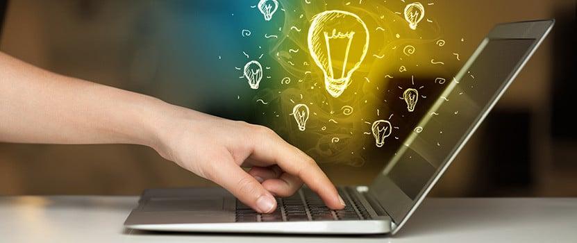 Como gerar ideias criativas que podem ajudar seu negócio