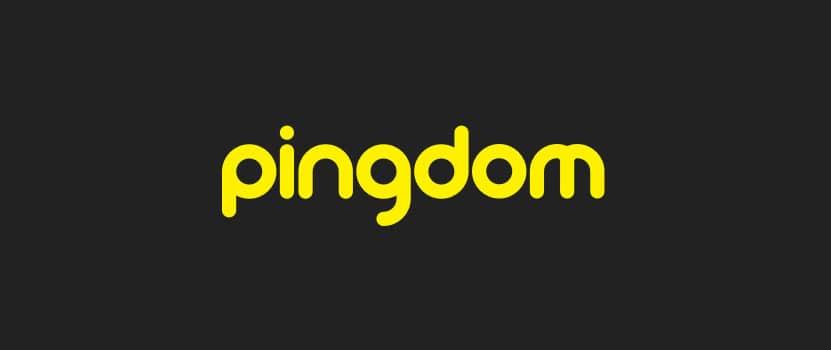 Por que usar o Pingdom para gerenciar seu web site?