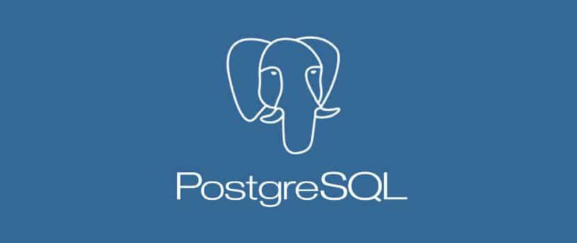 Como exportar/importar bancos de dados PostgreSQL