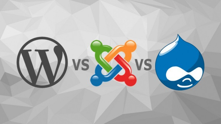 WordPress, Joomla ou Drupal: qual é o melhor CMS para sites?