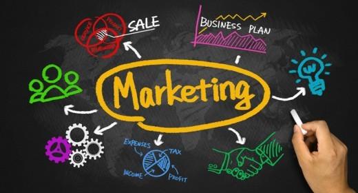 Oito passos para fazer um plano de marketing