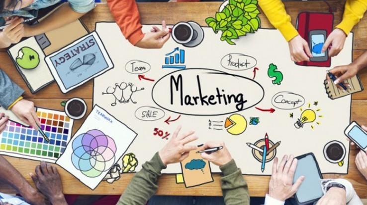 Estratégias de marketing para pequenas e médias empresas