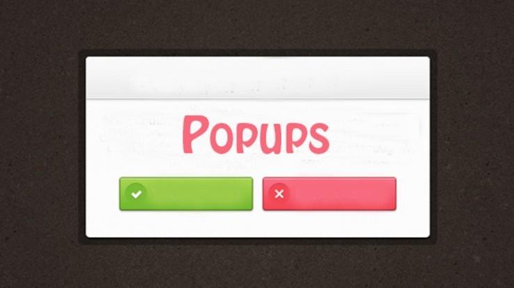 """SEO: sites com""""pop-ups"""" inconvenientes serão punidos pelo Google"""