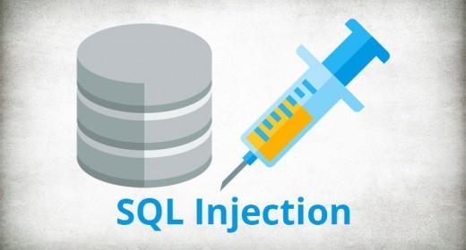 Saiba mais sobre SQL Injection