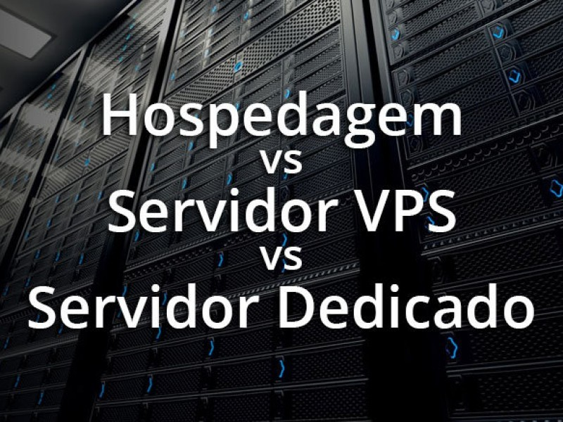VPS: Seu cloud virtual
