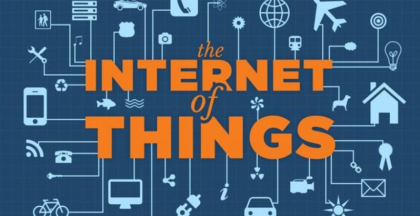 Com a Internet das coisas e Big Data, 92% do que fazemos estará na nuvem