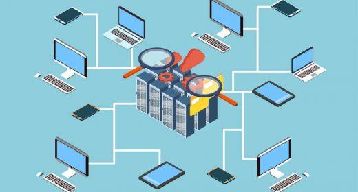Tipos de servidores: saiba qual é o ideal para a sua empresa