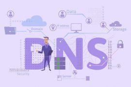 o que é um servidor DNS