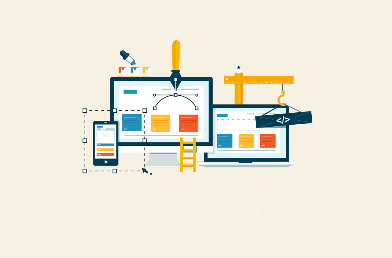 Quais as vantagens de um criador de sites grátis?