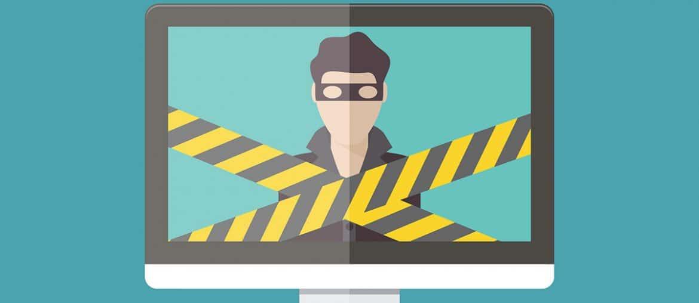 sites vulneráveis