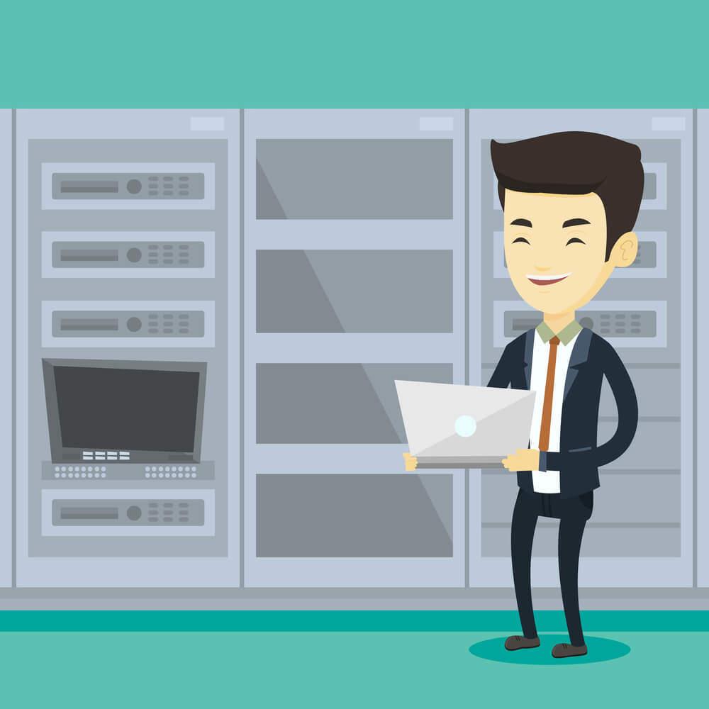 Tire suas principais dúvidas sobre servidores robustos