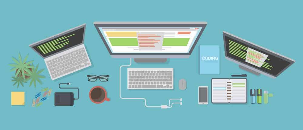Linguagem de programação: conheça 5 tendências no mercado