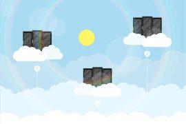 servidor na nuvem