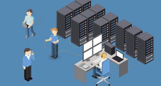 Entenda a importância do gerenciamento de servidor