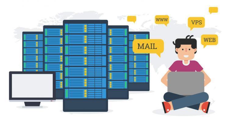 Qual a diferença entre servidor dedicado e não-dedicado?