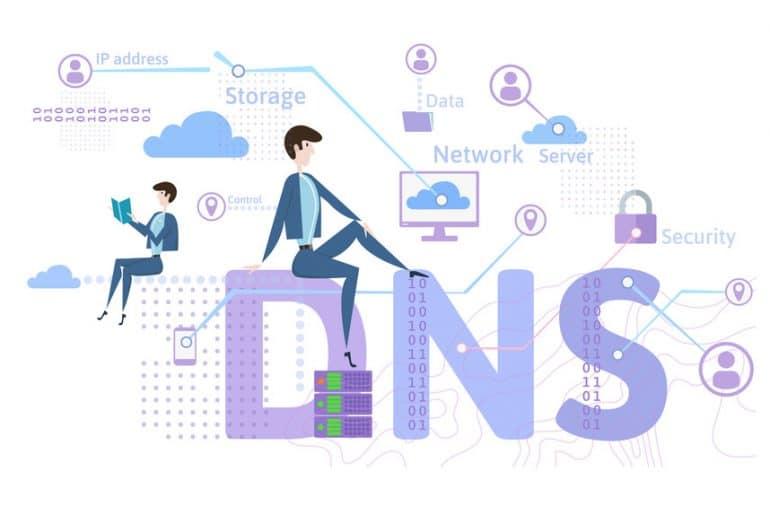 melhor servidor DNS