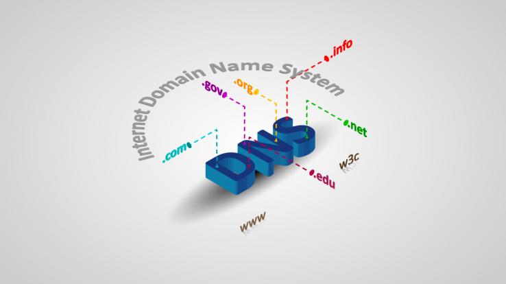 Registros DNS: saiba o que são e quais seus tipos