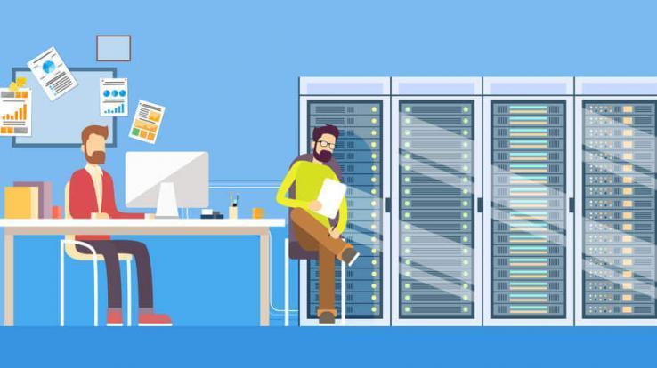 Por que o suporte técnico de TI em hospedagem de sites é importante?