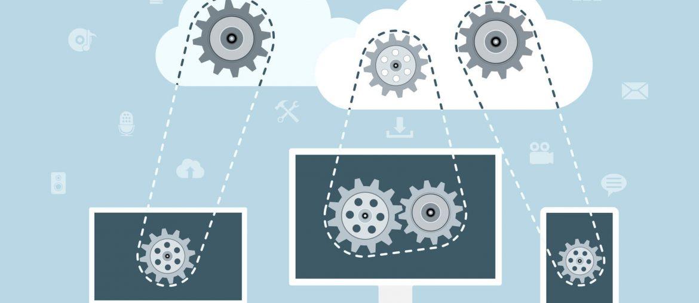 cloud server gerenciado