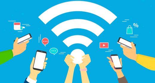 Como garantir segurança para a sua gestão de wireless corporativo?
