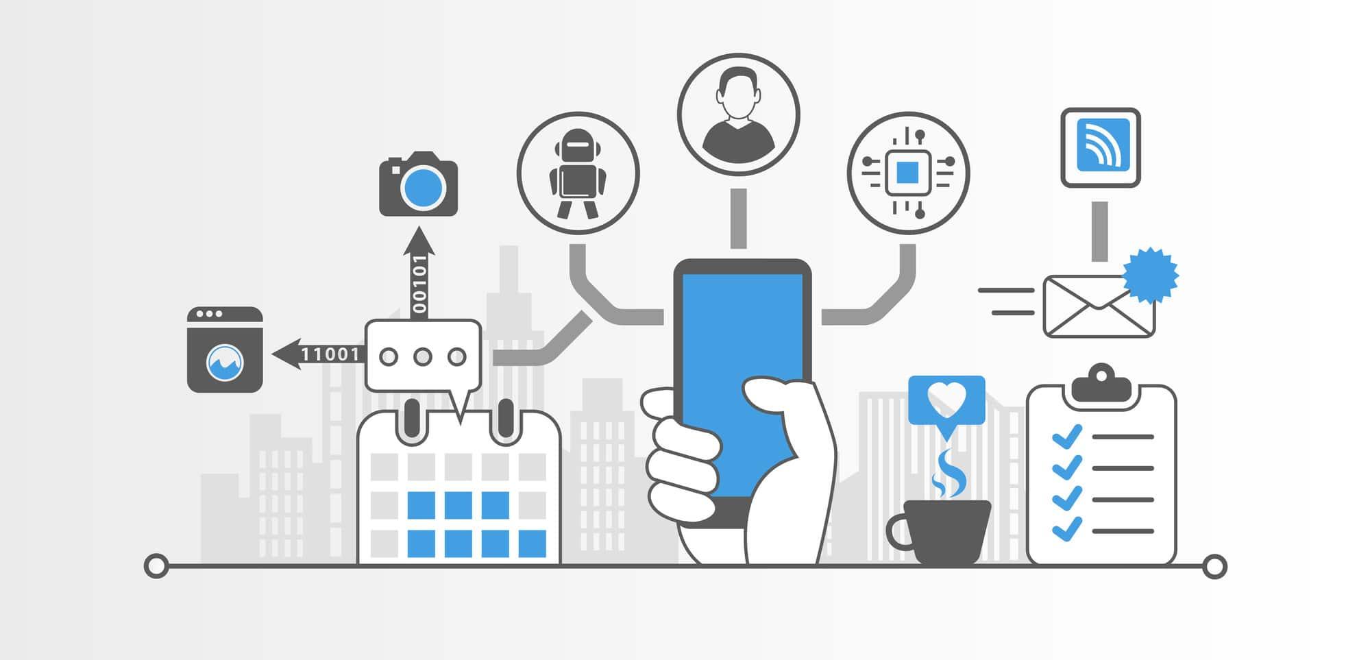Quais os desafios de segurança digital com a internet das coisas?
