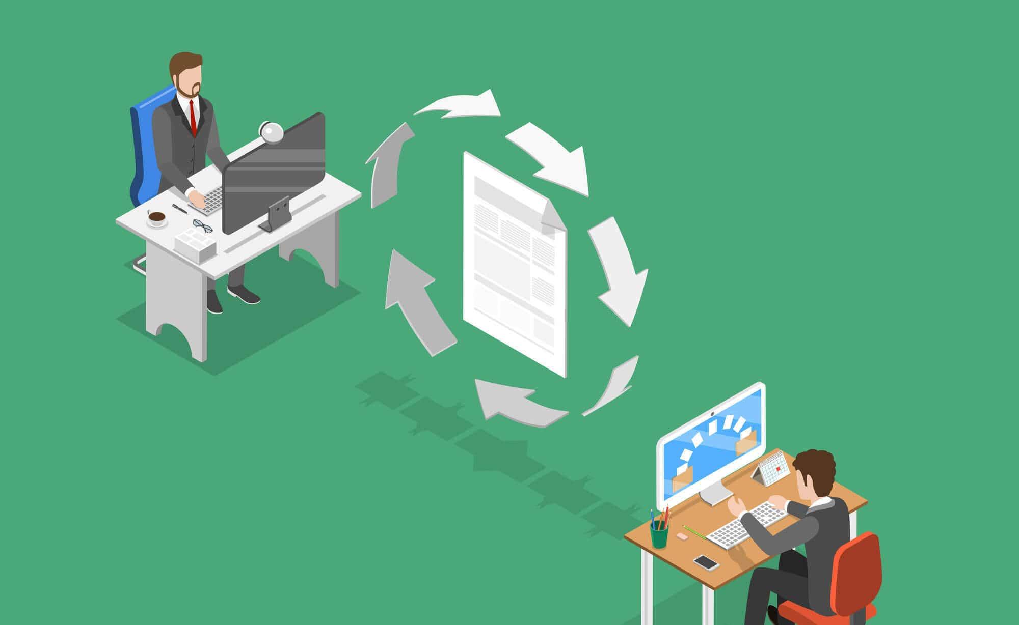 6 passos para fazer um backup corporativo eficiente