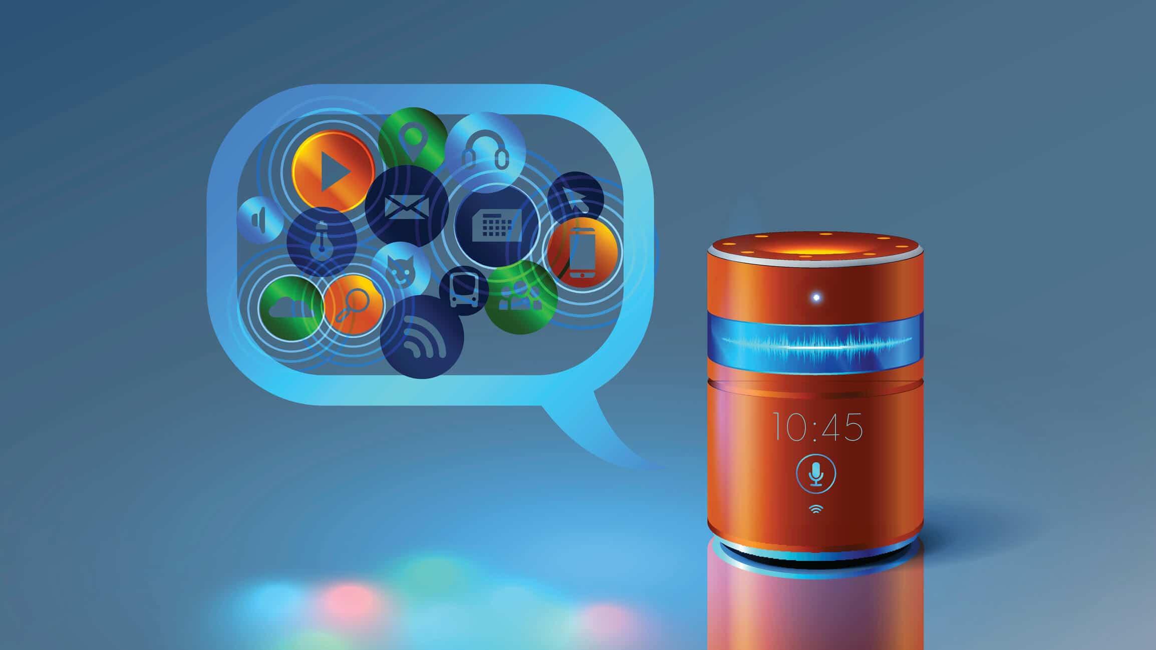 Assistente virtual inteligente: você sabe para que serve e como funciona?