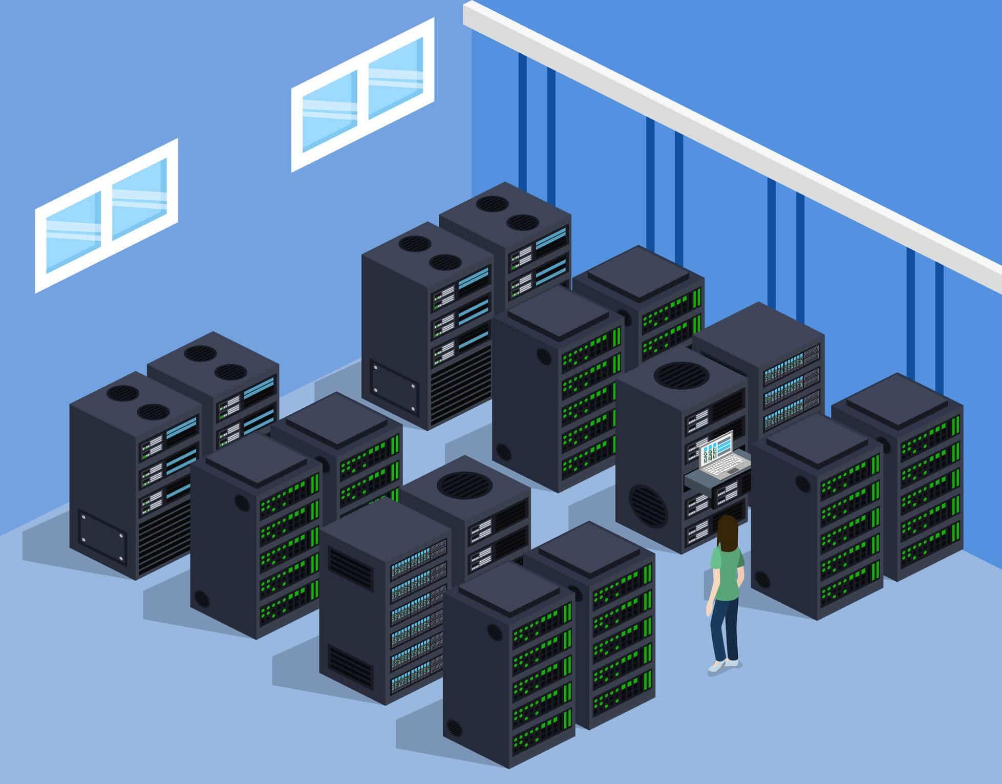 Compra ou aluguel de servidor dedicado: saiba como fazer a melhor escolha