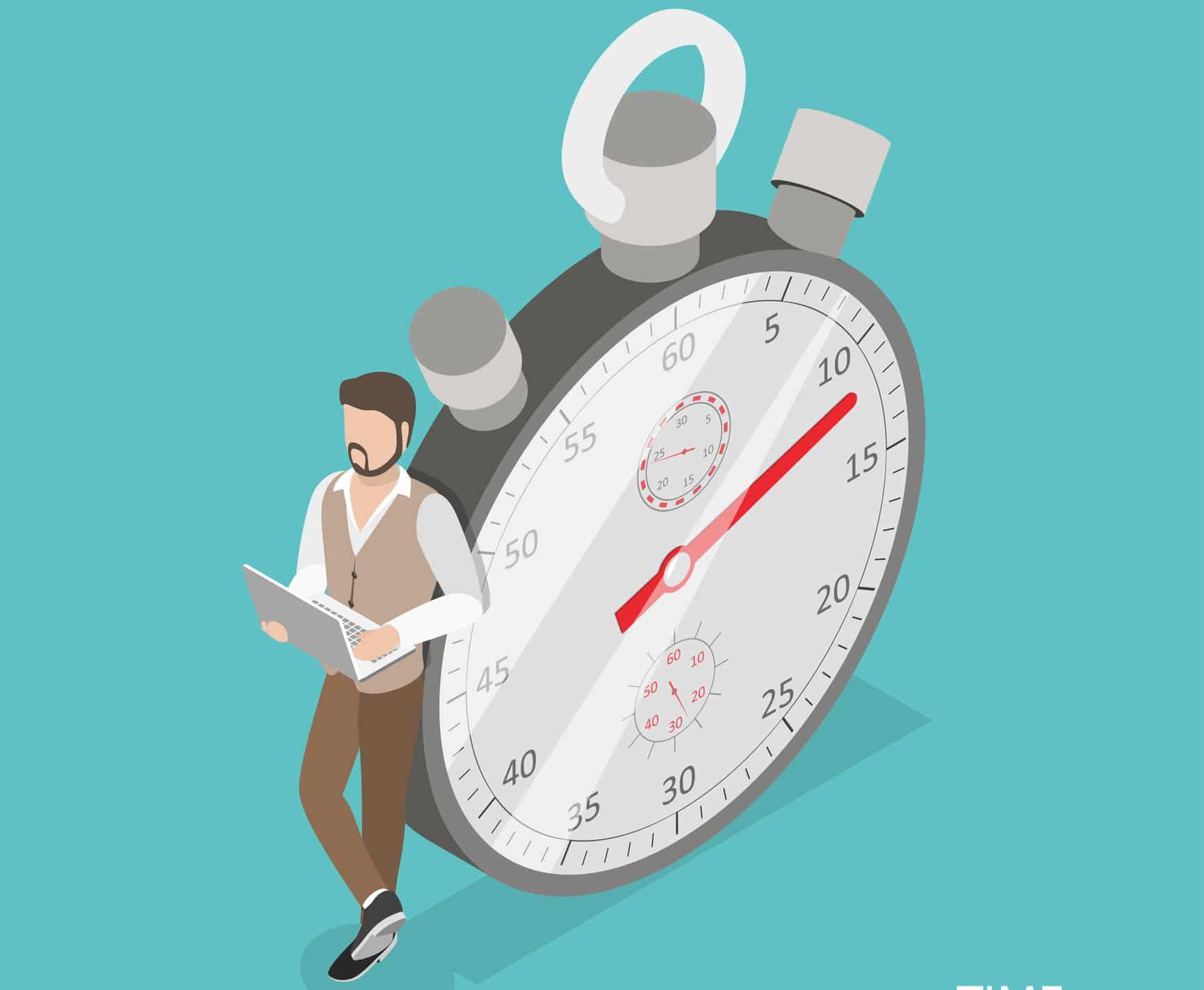 7 dicas essenciais de gerenciamento de tempo para otimizar sua performance