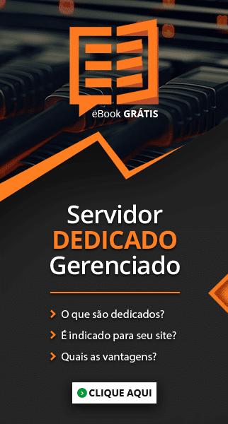 eBook: Servidor Dedicado - Um Guia Completo