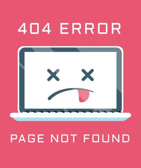 Erro de HTTP wordpress: como corrigir?