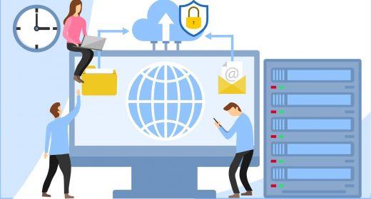Conheça 8 vantagens do servidor cloud ssd