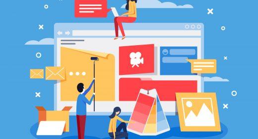Conheça as 8 melhores plataformas para criação de sites e suas vantagens