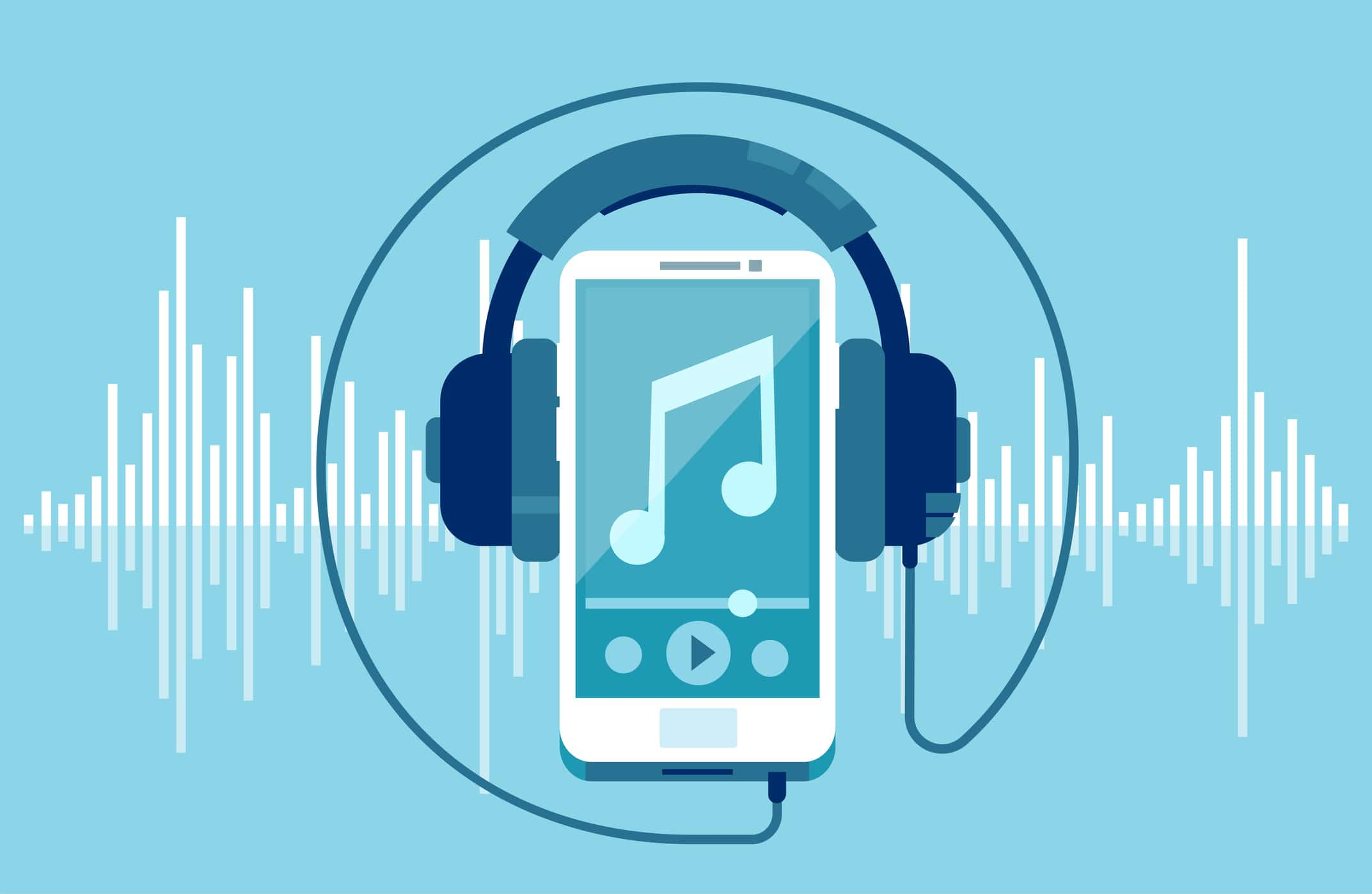 Conheça o streaming de áudio e saiba como utilizá-lo
