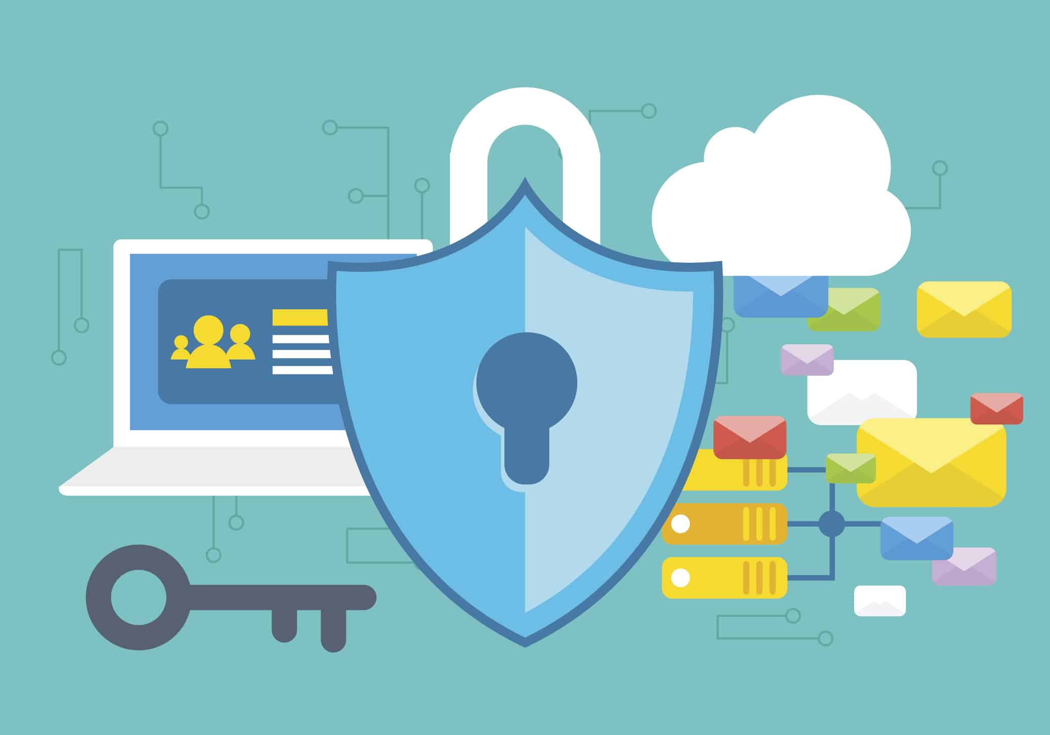 Qual o papel do profissional de TI na proteção de dados?
