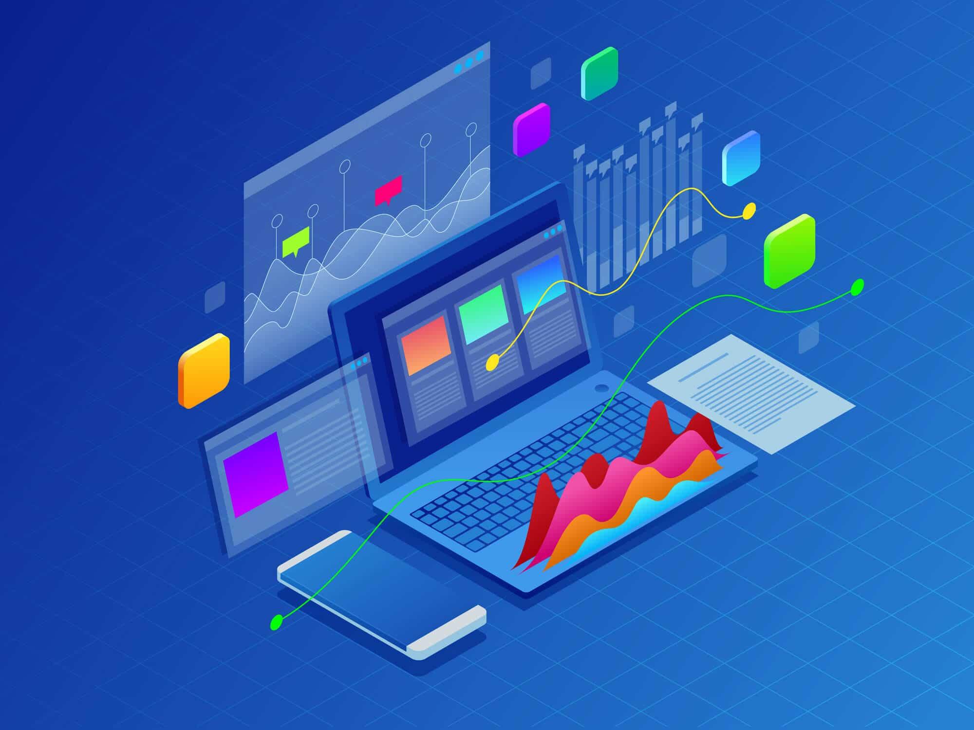 Como deve ser a coleta de dados em uma empresa?