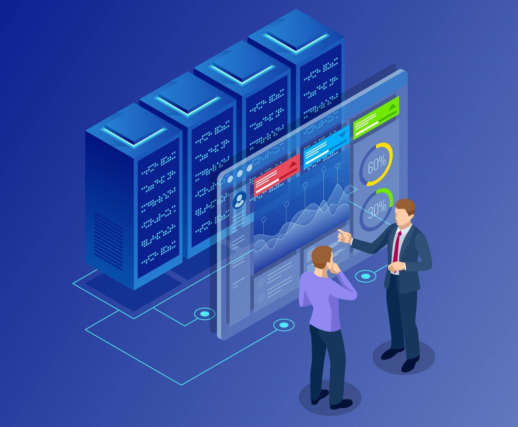 6 dicas para otimizar a gestão de servidores