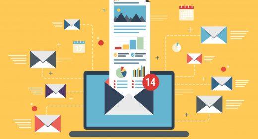 Como deve-se gerenciar e-mail no Plesk? Confira!