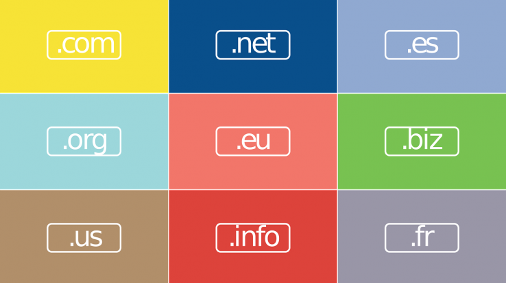 Conheça as principais informações sobre domínio de topo